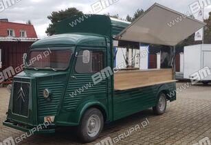 нови продавница на камион BMgrupa CITROEN HY, FOOD TRUCK do sprzedaży lodów