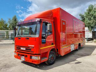 продавница на камион IVECO Eurocargo tector 80