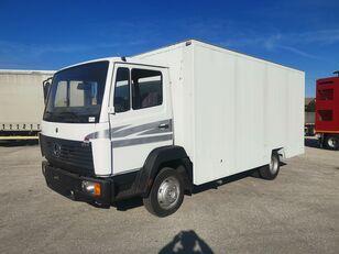 продавница на камион MERCEDES-BENZ 814 - Apertura Laterale Idraulica