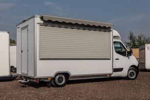 нови продавница на камион OPEL Verkaufswagen Imbisswagen Food Truck