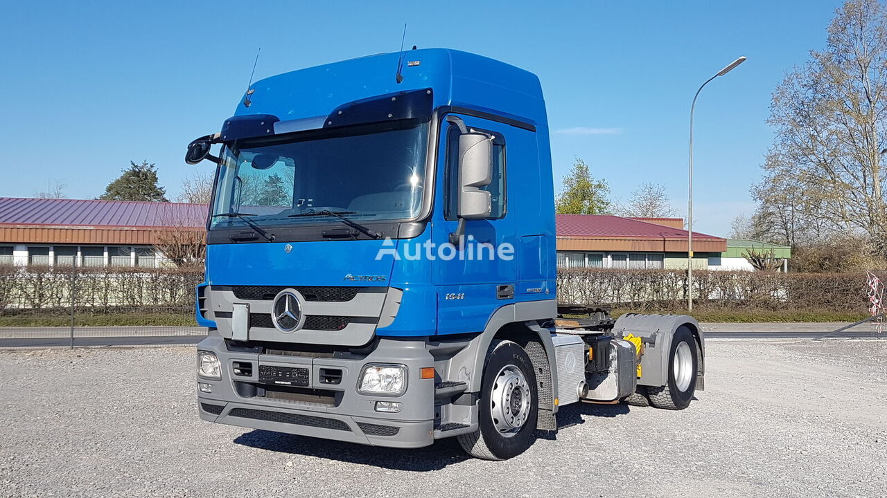 камион влекач MERCEDES-BENZ 1941LS Actros MP3 4x2 EEV