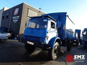 воен камион BEDFORD tk 1470