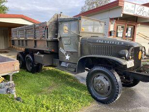 воен камион GMC 1942   CCKW 353 with winch