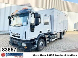 воен камион IVECO EuroCargo 120E250 4x2
