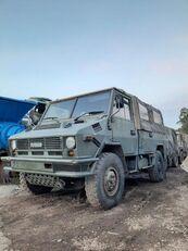 воен камион IVECO vm90