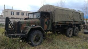 воен камион MAGIRUS-DEUTZ JUPITER за делови