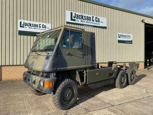 воен камион MOWAG Duro II 6x6