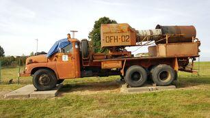 воен камион TATRA 148