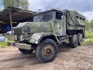 воен камион VOLVO TGB 934 6X6