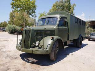 воен камион FIAT LANCIA ESATAU