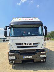 возило за транспорт на живина IVECO STRALIS 420 One Day Old Chicks Transport