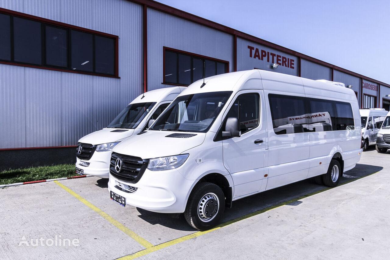 нови патничко комбе MERCEDES-BENZ Idilis 519 19+1+1 *COC* Ready for delivery