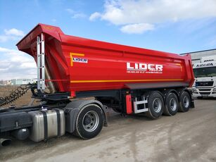нови полуприколка кипер LIDER 2021 NEW READY IN STOCKS  DIRECTLY FROM MANUFACTURER COMPANY AVA