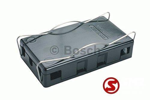 кутија со осигурачи Diversen Occ Bosch zekeringhouder за камион