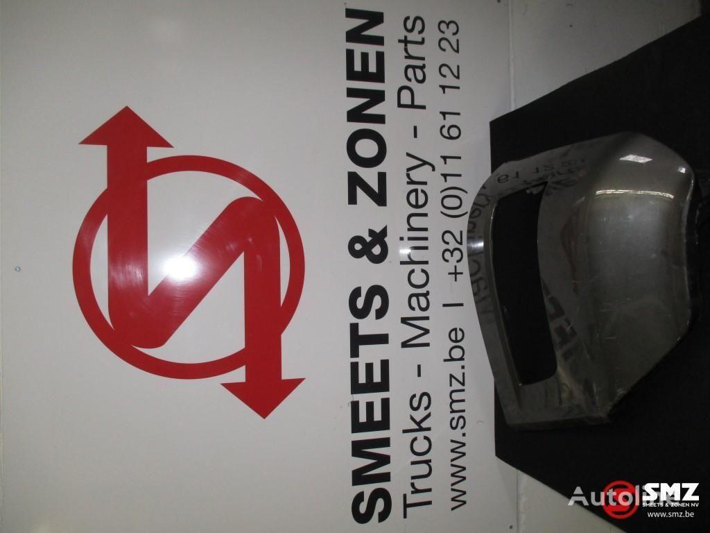обложување MAN Occ bumper links man tgx 420 за камион