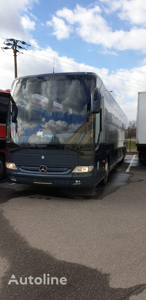 туристички автобус MERCEDES-BENZ Tourismo L 17 RHD