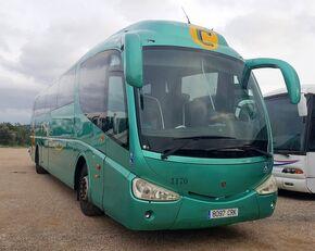 туристички автобус SCANIA K124 IRIZAR PB  420 CV+ 57PAX  (OPCIONAL 13 PMR )