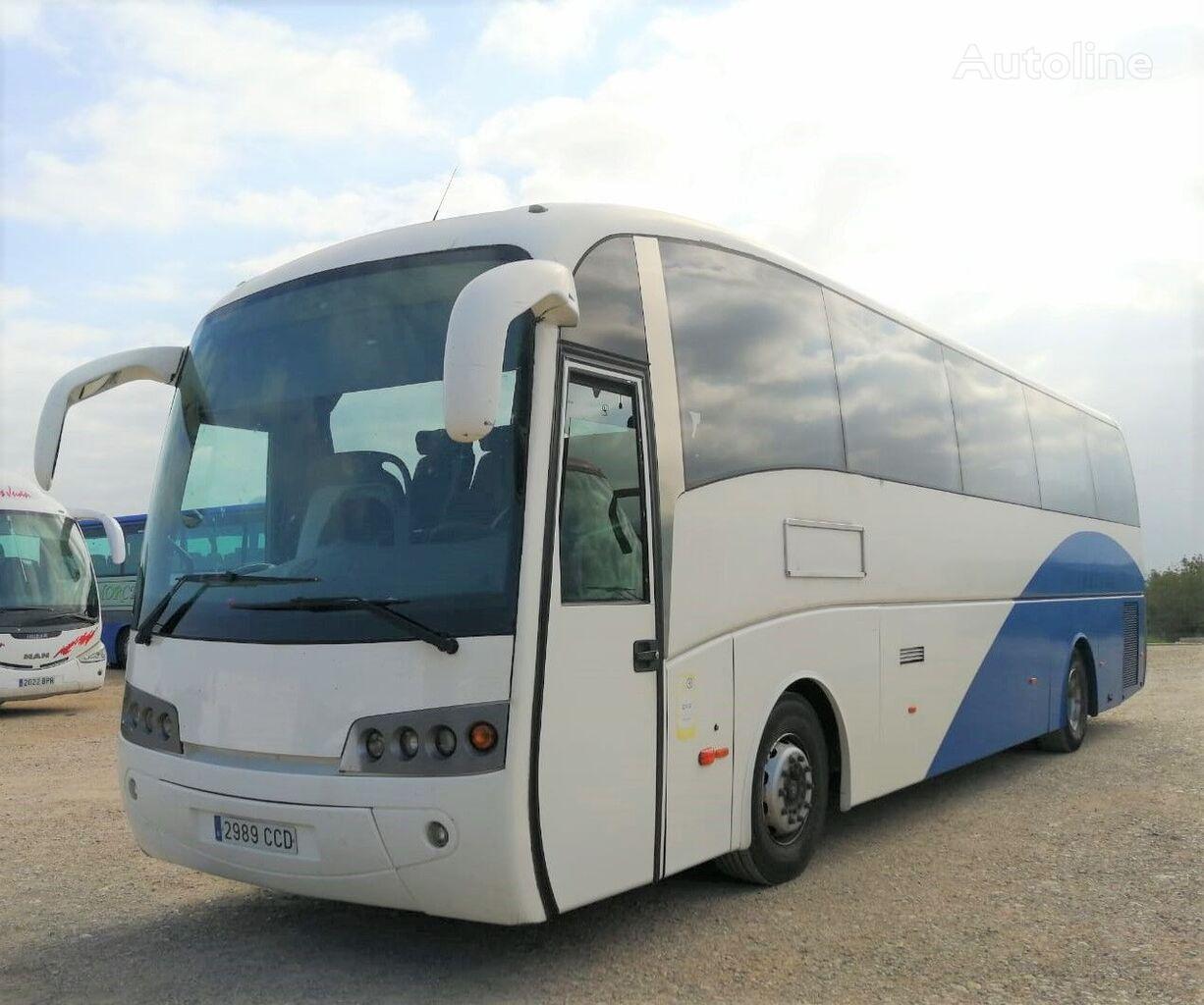 туристички автобус IVECO  EURORIDER D-43 SRI - SIDERAL +430 CV +WC