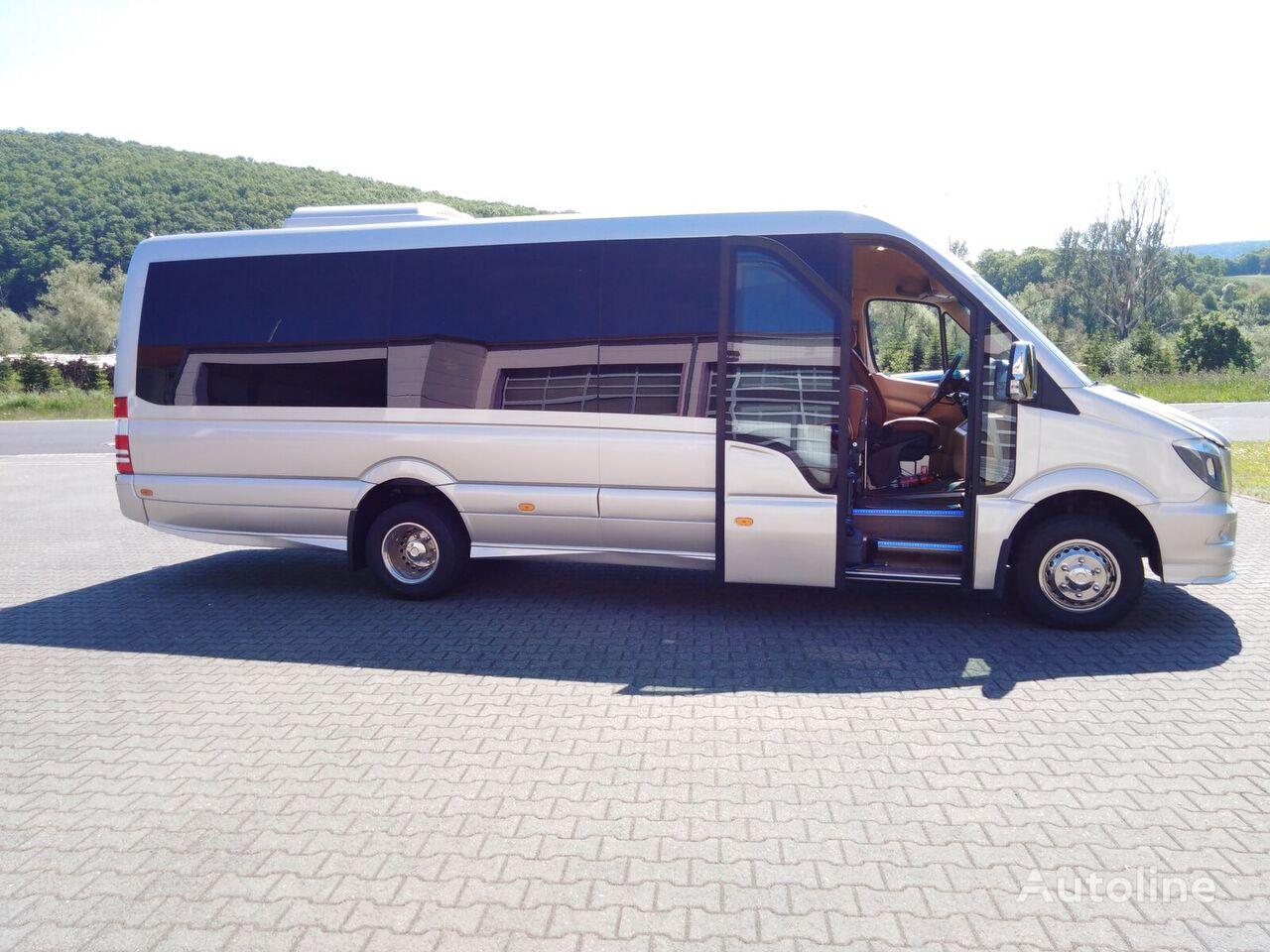 туристички автобус MERCEDES-BENZ VVW519CDI Sprinter AKTION Schaltg.XXXL Panor-Komf