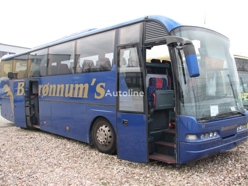 туристички автобус NEOPLAN EUROLINER N 316