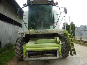 комбајн за жито CLAAS Lexion 480
